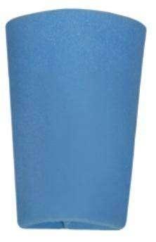 Worwo FPA01 filtr pěnový do vysavače Aqua Vac