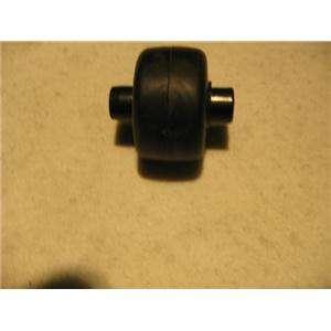 Přední kolo gumové k vysavačům Zelmer 2000.0022 ZELMER ( náhradní díly )