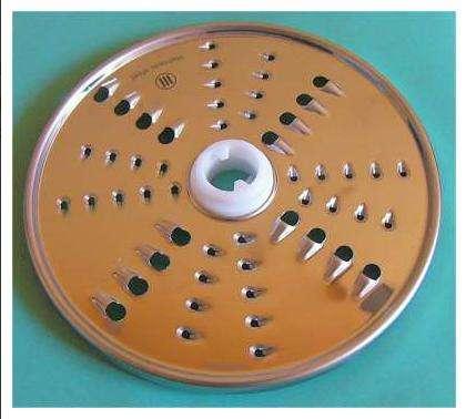 Zelmer 880.0225 struhadlo oboustranné k robotům FENOMEN 880, TALENT 881 ZELMER ( příslušenství )