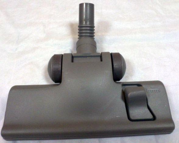 Podlahová hubice-průměr 32 mm AJS SO-4035 k vysavačům Philips, Progress, Rowenta, LG Electronic