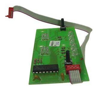 Elektronická deska k vysavači 1600 Syrius Zelmer 1600.0090 ZELMER ( náhradní díly )