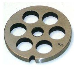 Zelmer sítko č.5 - 13 mm k mlýnku na maso typ 586,686,687,886,887.5...,( RE-3557 ) AJS