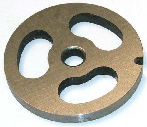 Zelmer sítko č.5 - 3 otvory k mlýnku na maso typ 586,686,886,887.5,54 ( RE-9092 ) AJS