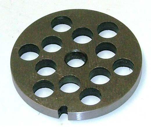 Zelmer sítko č.8 - 10 mm k mlýnku na maso typ 886.84, 986.8, 887.8,, 987.8, MM 1000, 1200 ( RE-9122 ) AJS