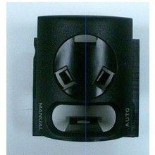 Tlačítko navijáku vysavače Zelmer 5000, 5500 ZELMER ( náhradní díly )