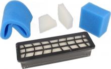 Sada filtrů - 5 ks k vysavačům Zelmer Aquawelt ,919,VC7920,ZVC752, 762 - AJS FR-1812