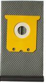 Textilní sáček vysypávací k vysavačům  AEG/Electrolux/Philips - AJS W6404 - 1 ks
