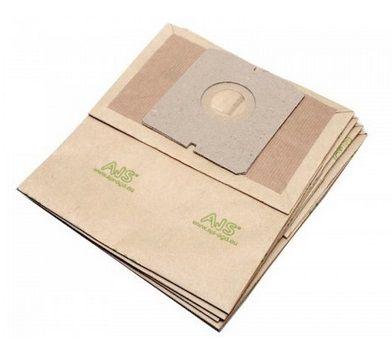 AJS FR-1409 - 5 ks sáčky papírové do vysavačů Zelmer Twist, Twister, Orion Max, Syrius