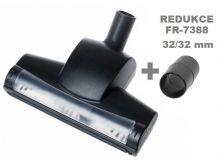 Turbohubice vzduchová k vysavačům  Zelmer - AJS SO-7739+RE-7388
