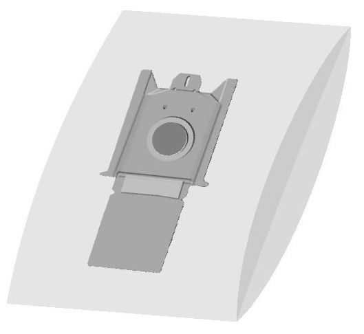 K&M H07 micro sáčky_vysavač Hoover H36, Hoover Discovery