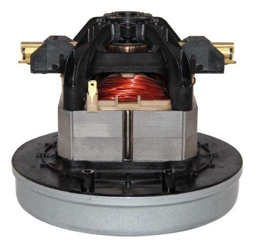 Kompletní motor k vysavačům Zelmer Solaris, Jupiter