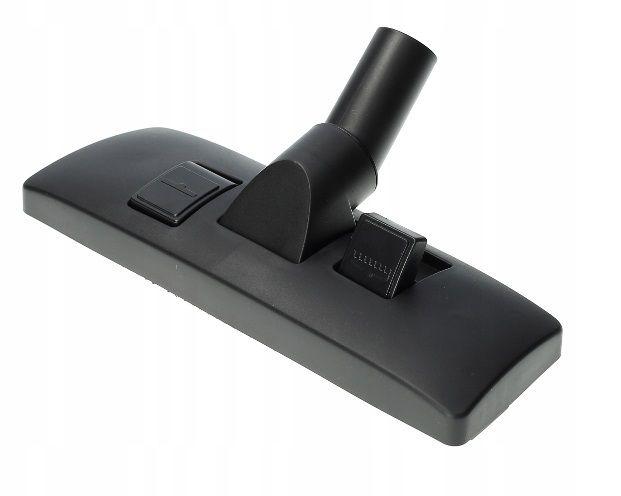 Podlahová hubice s kartáčem k vysavačům Zelmer