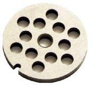 Zelmer sítko č.5 - 8 mm k mlýnku na maso typ 586,686,687,886,887.5..., ( 86.1242 )