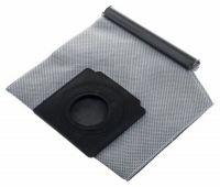 Zelmer textilní sáček vysypávací WP0600 do vysavače  AQUAWELT, AQUOS, METEOR II, COBRA