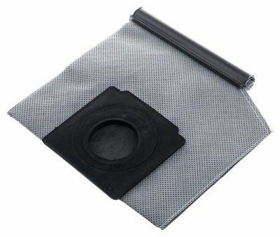 Textilní sáček vysypávací k vysavačům Zelmer Odyssey, Cobra, Furio, Flip - AJS WP-0600 - 1 ks
