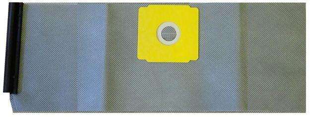 Sáček textilní vysypávací k vysavačům PROFI-EUROPE 2 a 4 AJS WP-6374 - 1 ks