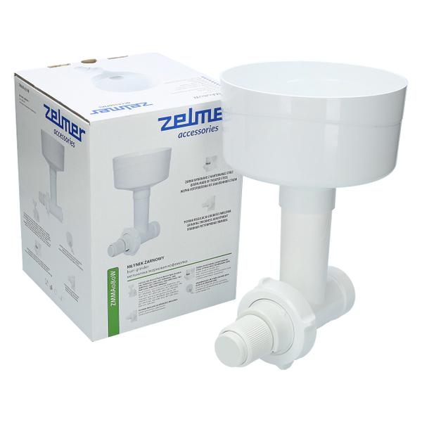 Originální přídavný mlýnek na mák k mlýnkům na maso Zelmer ZMMA0806W/986.6000 ZELMER ( příslušenství )