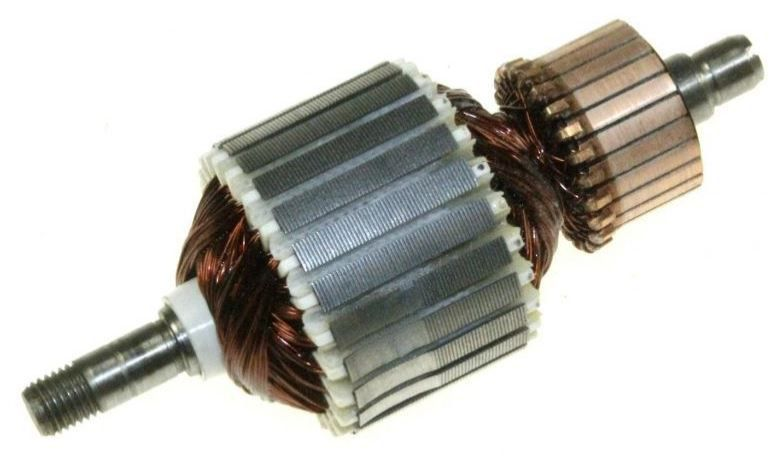 Rotor pro motor Zelmer 308.2 ZELMER ( náhradní díly )