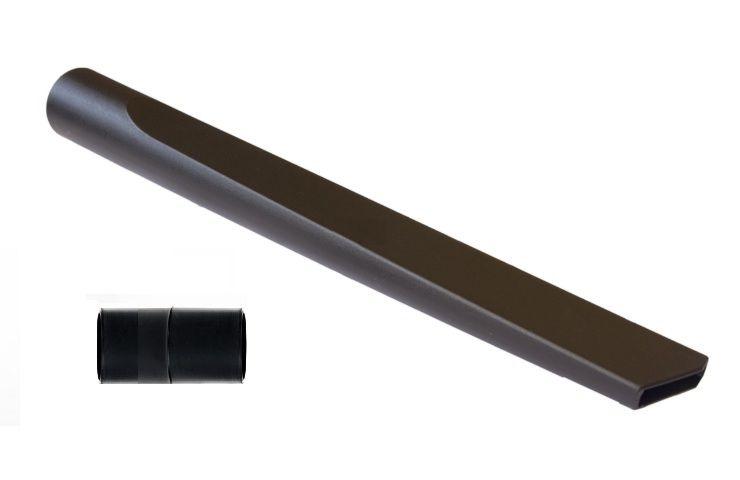 Štěrbinová hubice s redukcí k vysavačům ZELMER - Qwerty SE-1325Z - 2 ks